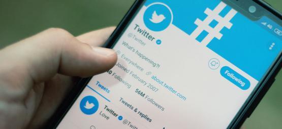 Top 10 Twitteraccounts Voor Cannabisliefhebbers