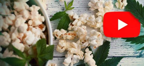 De Top 10 Meligste YouTube Video's Om High Te Bekijken