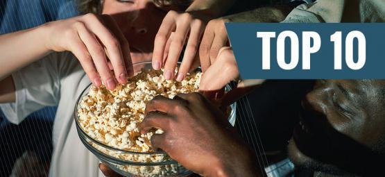 Top 10 Cannabis Party Snack Recepten