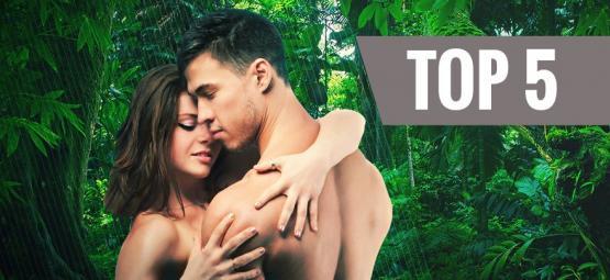 Top 5 Afrodisiaca Uit Het Regenwoud