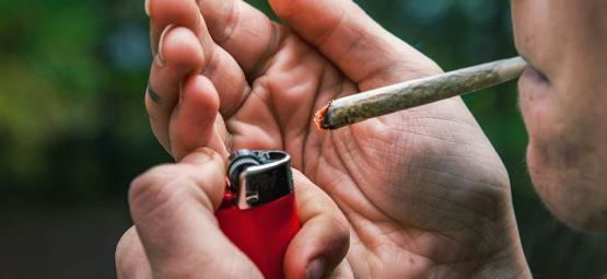 De Verschillende Consumptiemethoden Voor Cannabis