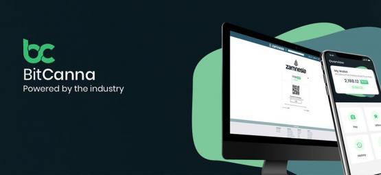 BitCanna: Betaal Snel, Gemakkelijk en Discreet
