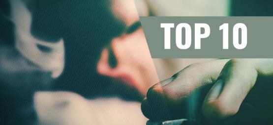 Top 10 Cannabis Soorten Voor Beginnende Gebruikers