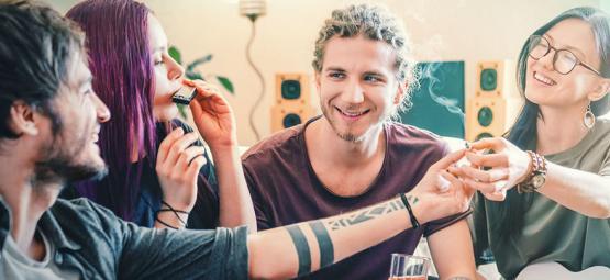 Het starten van een Cannabis Social Club