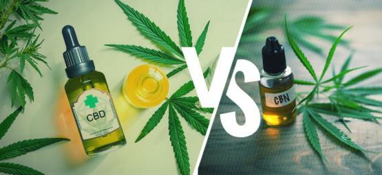 CBD Versus CBN: Wat Is Het Verschil?