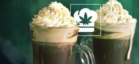 Hoe Maak Je Warme Chocolade Met Cannabis