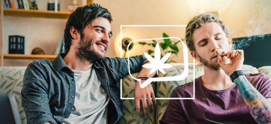 6 Cannabissoorten Voor Spraakzaamheid En Gezelligheid