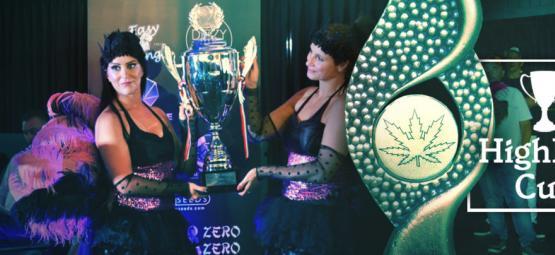 Highlife Cup 2019: Opvallende Winnaars In Elke Categorie