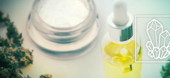 Hoe Maak Je Zelf CBD-Olie Met CBD-Kristallen?