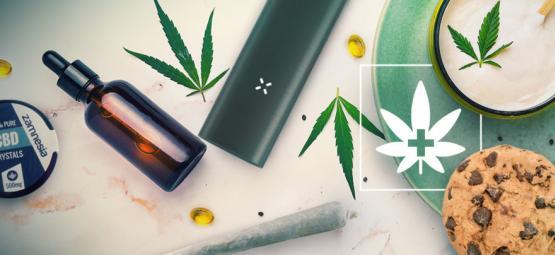 Het Belang Van Biologische Beschikbaarheid Bij Medicinale Cannabis