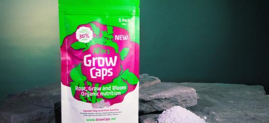 Growcaps: Simpel Cannabis Kweken