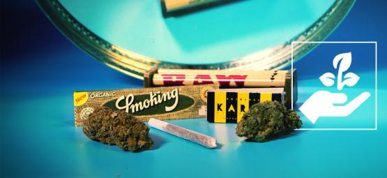 4 Milieuvriendelijke Cannabisaccessoires Voor Stoners