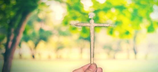 De Heilige Graal Onder De Joints: Een Crossjoint Draaien