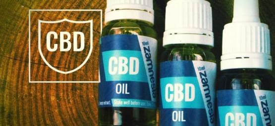 Is Een Tolerantiepauze Nodig Als Je CBD-Rijke Cannabis Gebruikt?