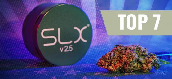 7 Musthave Cannabisproducten Uit De VS