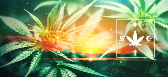 Wereldreligies En Cannabis: Een Zegen Of Een Vloek?