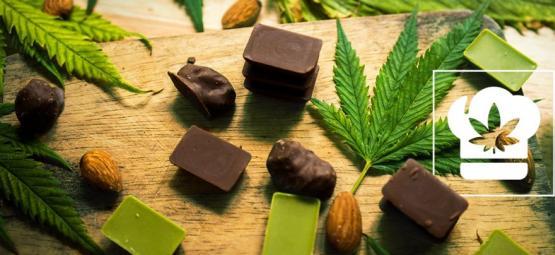 Hoe maak je cannabis chocolade
