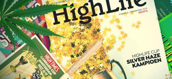 Cannabis Cups: Geschiedenis, Locaties En Prijswinnende Strains Van 5 Topcompetities