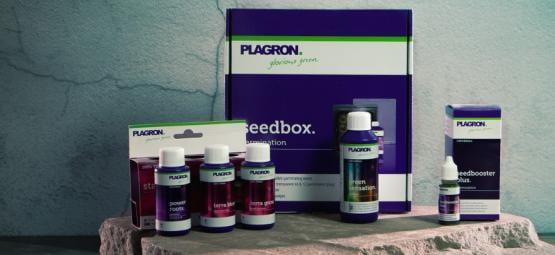 Haal Het Meeste Uit Je Planten Met Plagron