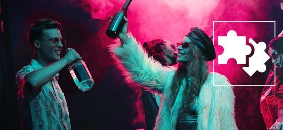 Kun Je Wiet En Alcohol Combineren?