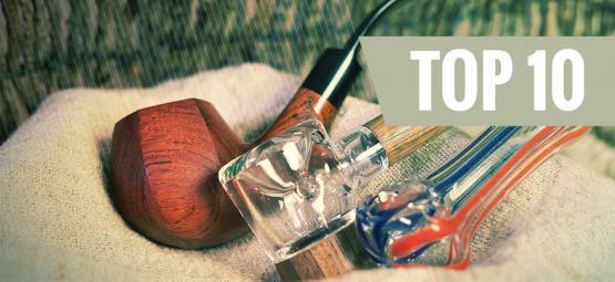 Top 10 Pijpjes Voor Het Roken Van Wiet