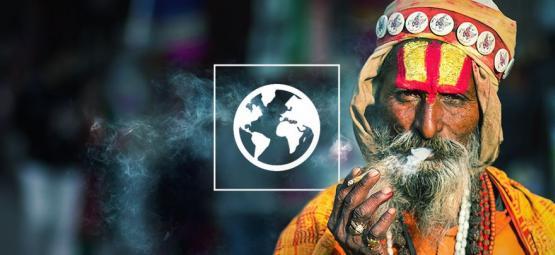 Een Gids Over De Verschillende Types Hasj Uit De Hele Wereld