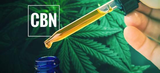 Wat Is CBN Olie?