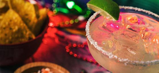Damianalikeur - Het Geheime Ingrediënt Voor De Perfecte Margarita