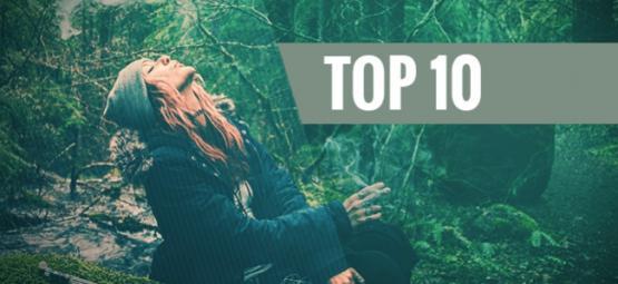 Top 10 Dingen Om Te Doen Als Je High Bent