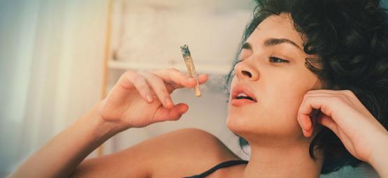 Hoe Gebruik Je Cannabis Om Beter Te Slapen