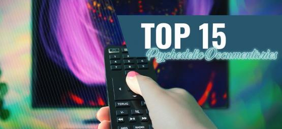 Top 10 Psychedelische Documentaires
