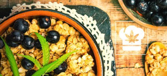 Recept: Het maken van Marihuana Muesli