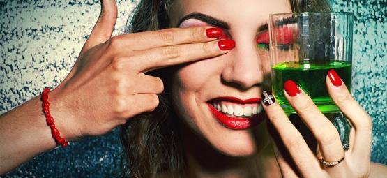 Kun je sterven aan absint? Hoe zit het met hallucinaties?