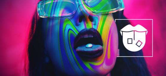 LSD: Hoe Het Werkt & Acid-Flashbacks