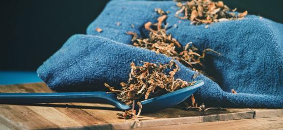 Wild Dagga: Een mild opwekkend middel