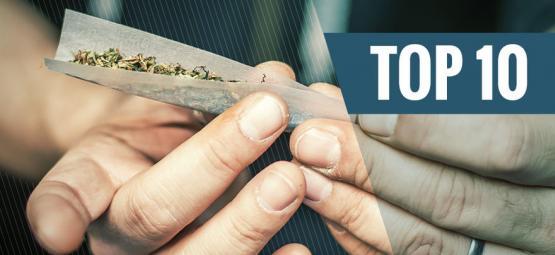 De Beste Alternatieven Voor Tabak In Joints