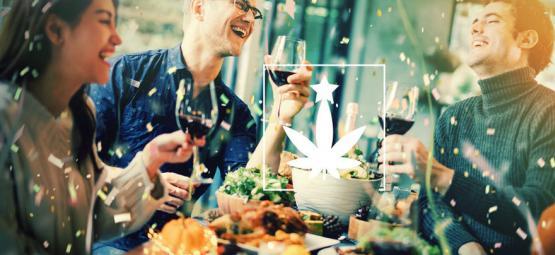 Een Groene Kerst: 4 Feestelijke Recepten