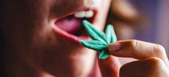 Waarom Cannabis Eten Sterker Is Dan Roken
