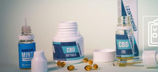 Kan CBD Een Positieve Uitslag Geven Bij Een Drugstest?