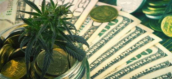 Cannabis En De Amerikaanse Economie