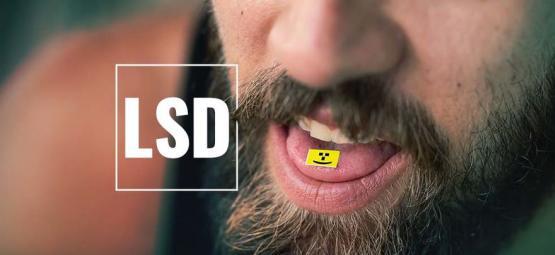 Het Gebruik Van LSD Als Leerinstrument