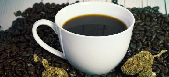 Heeft Het Drinken Van Koffie Effect Op Je High?