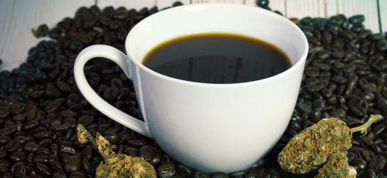 Het Combineren Van Wiet En Koffie: Waar Te Beginnen?