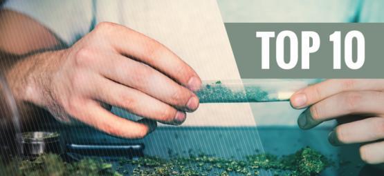 Top 10 Redenen Om Met Tabak Te Stoppen En Pure Marihuana Te Roken