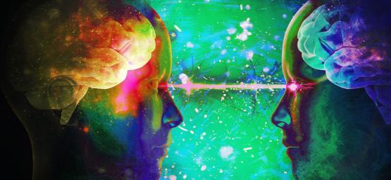 Psychedelische Telepathie? De Eerste Brein-Tot-Brein Communicatie Aan De Gang.