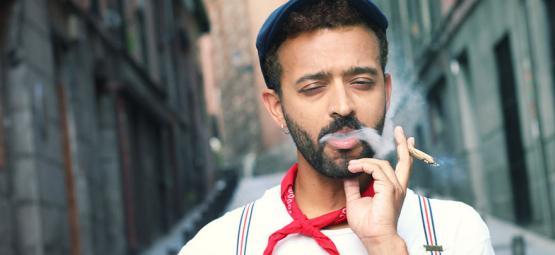 Waarom obesitas minder vaak voorkomt bij cannabis gebruikers