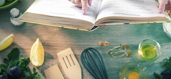 Magic Mushrooms - 5 Lekkere Recepten