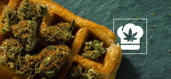 Cannabis Wafels: Als De Munchies Aanvallen