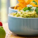 Recept: Guacamole met cannabis