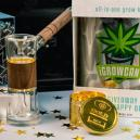 De Allerbeste Cannabis Kerst Cadeau's Van 2016